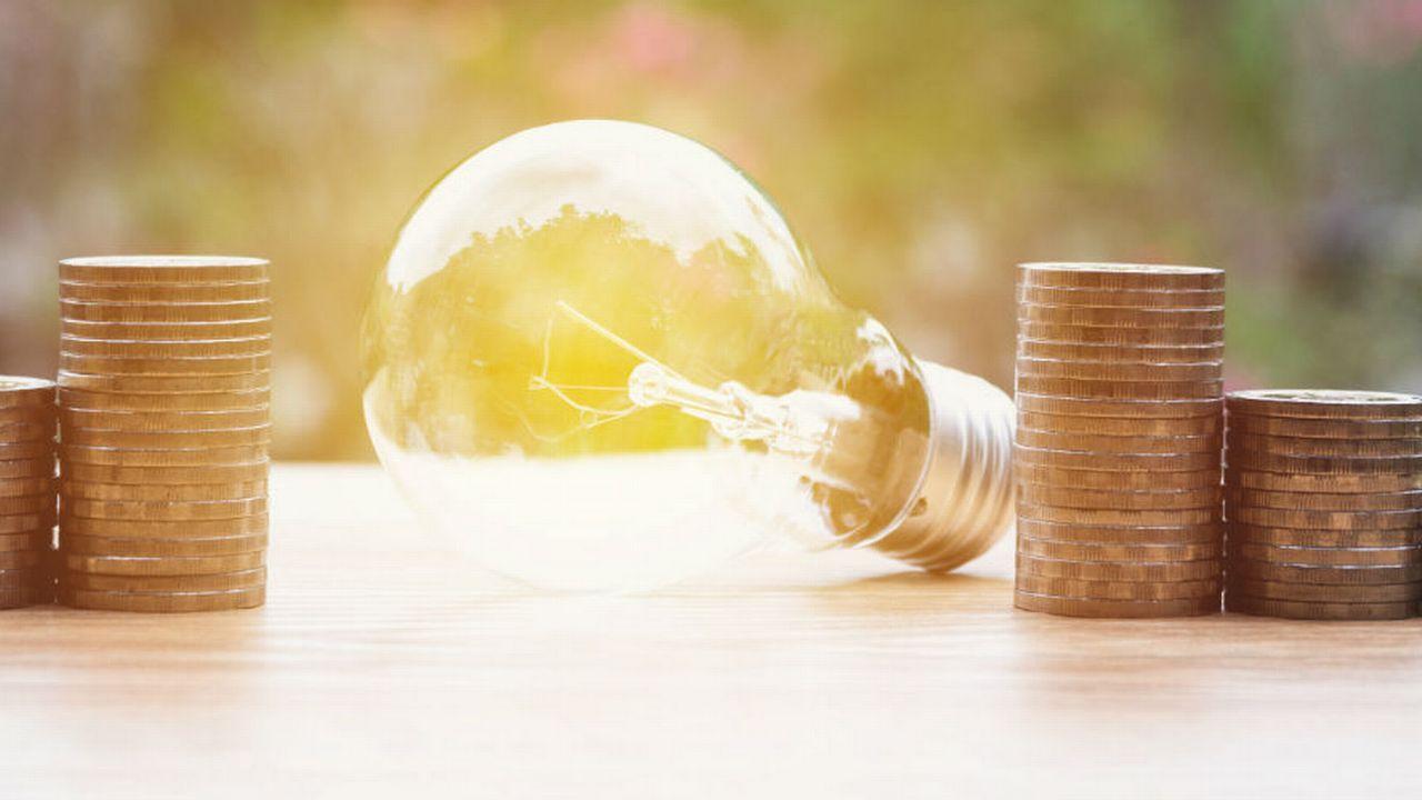 Les ménages suisses ont consommé moins d'électricité en 2018. [krisana - Fotolia ]
