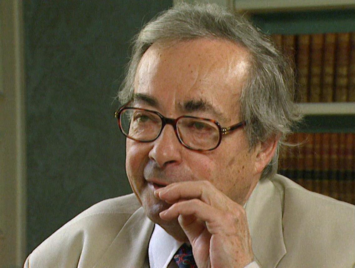 George Steiner (2)