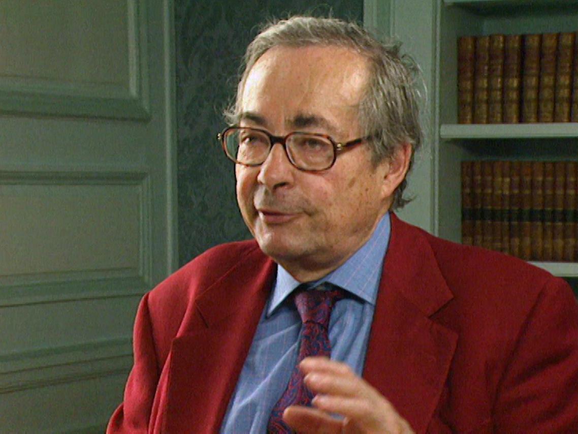 George Steiner (6)