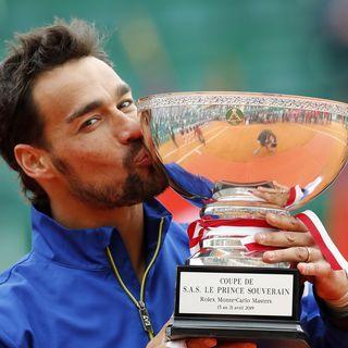 ATP Monte-Carlo: Fabio Fognini triomphe sur le Rocher - RTS.ch image