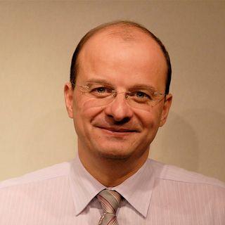 Christophe Grudler, candidat aux élections européennes sur la liste LREM. [Régions Démocrates 2010 - Wikimedia Commons]