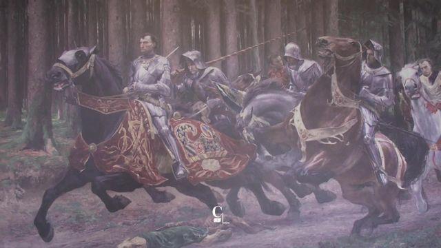 Dix millions pour ressortir le panorama de la bataille de Morat de l'oubli [RTS]