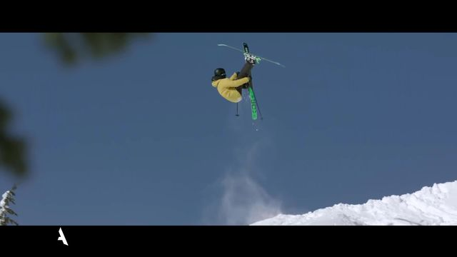 Aventure: Young Guns Ski [RTS]