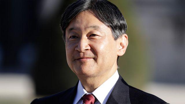 Naruhito deviendra mercredi le nouvel empereur du Japon, succédant à son père. [Thomas SAMSON - AFP]