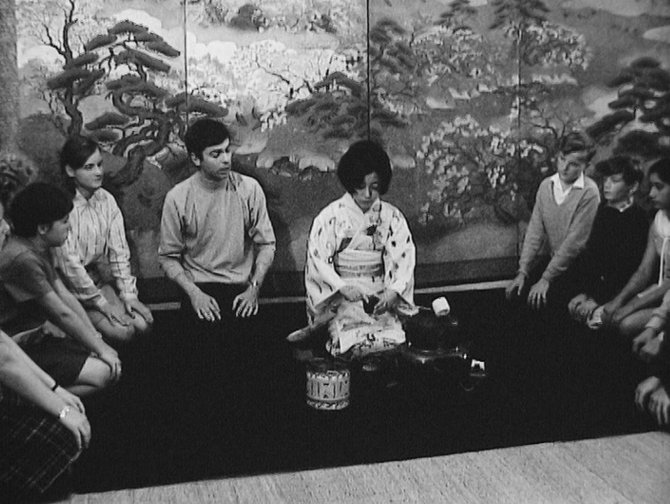 A la découverte du Japon