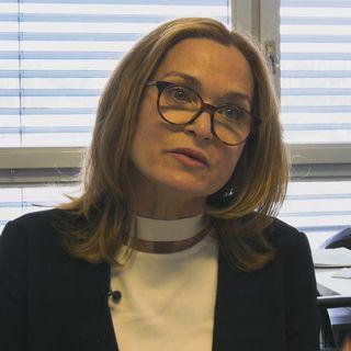Mariangela  De Moraes Pires, médecin inspectrice du travail [RTS]