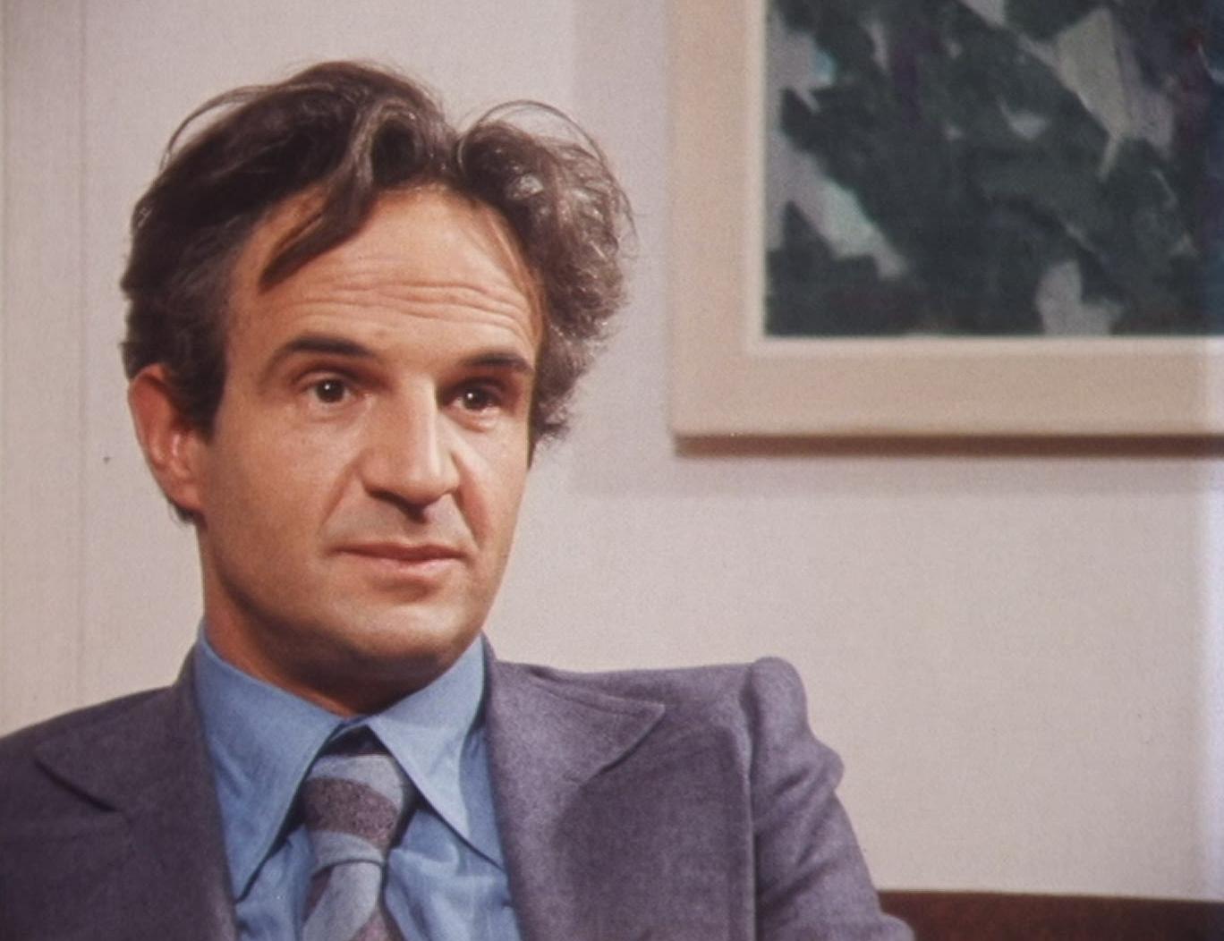 François Truffaut, la passion cinéma