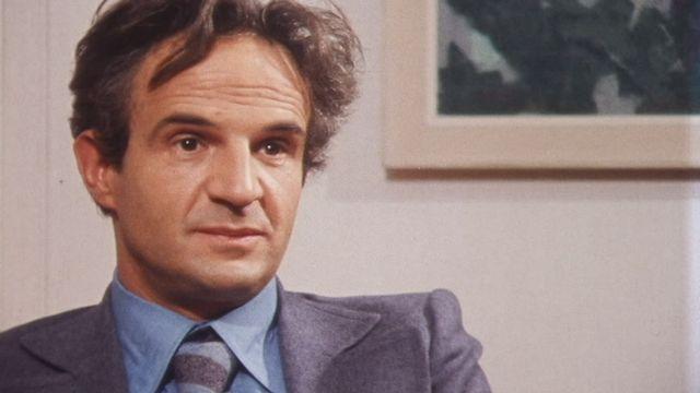 François Truffaut, cinéaste [RTS]