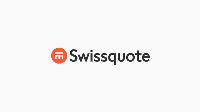 Logo Swissquote [Iconomix]