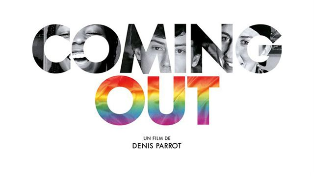 """Coming out"" de Denis Parrot."