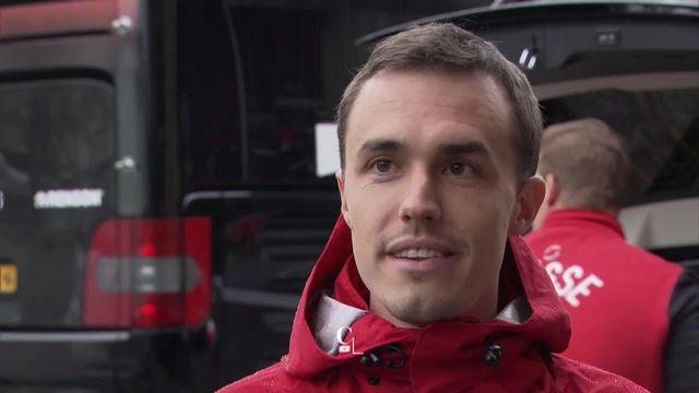 Entretien avec Raphaël Crettol, Collaborateur communication SwissCycling [RTS]