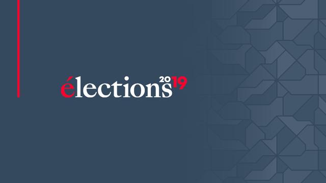 Elections fédérales 2019 [RTS]
