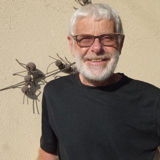 Daniel Cherix, biologiste et spécialiste des fourmis [DR]