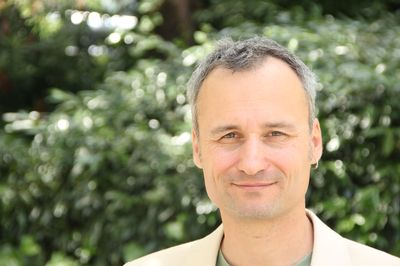 Le professeur Pascal Peduzzi.