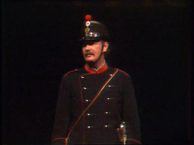 Police fashion