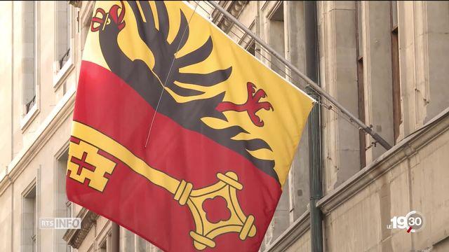 Une affaire de fraude touche les votations à Genève [RTS]