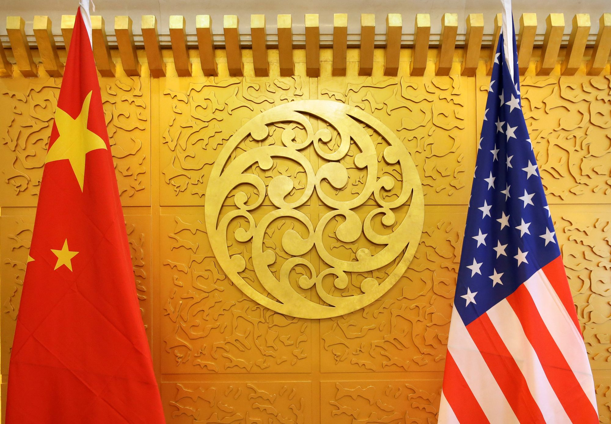 La tension entre la Chine et les Etats-Unis se poursuit.