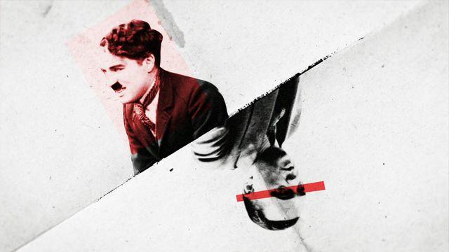 FBI: le dossier Chaplin