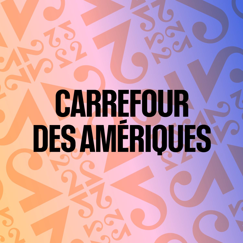 Logo Carrefour des Amériques 1500x1500 [RTS]