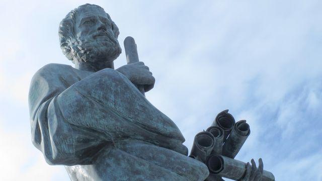 Pour le philosophe Aristote, l'homme est un animal politique. thelefty Depositphotos [thelefty - Depositphotos]