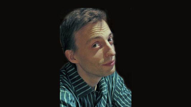 Pascal Froissart, maître de conférences en sciences de l'information et de la communication à l'Université de Paris 8. [DR]