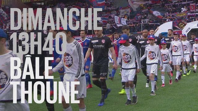 Bande-annonce: Football Finale Coupe Suisse du 19.05.2019 [RTS]