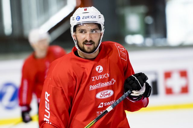 Vincent Praplan va revenir en Suisse. [Jean-Christophe Bott - Keystone]