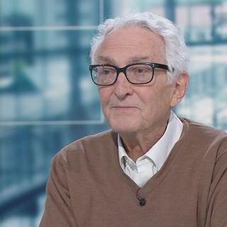 "Georges Corm: ""En Israël, mettre fin à l'apartheid"" [RTS]"