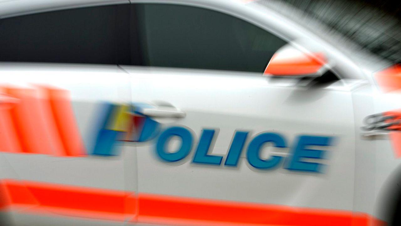 Depuis le début de l'année 2019, jamais l'effectif minimum de Police secours n'a été atteint durant la nuit. [Martial Trezzini - Keystone]