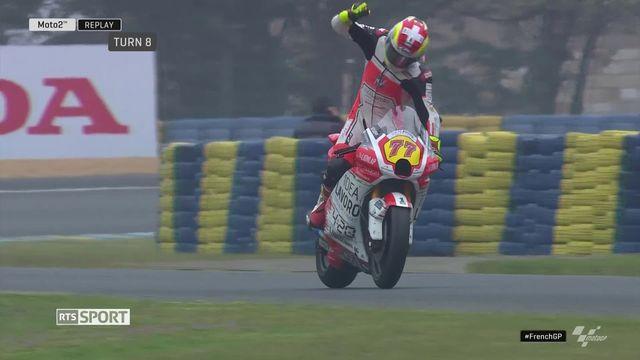 Moto: GP de France [RTS]