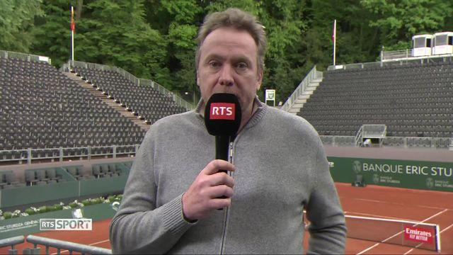 Tennis: Geneva Open [RTS]