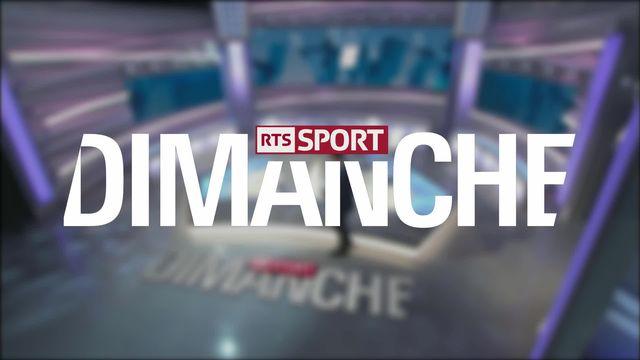 Sport Dimanche - 19.05.2019 [RTS]