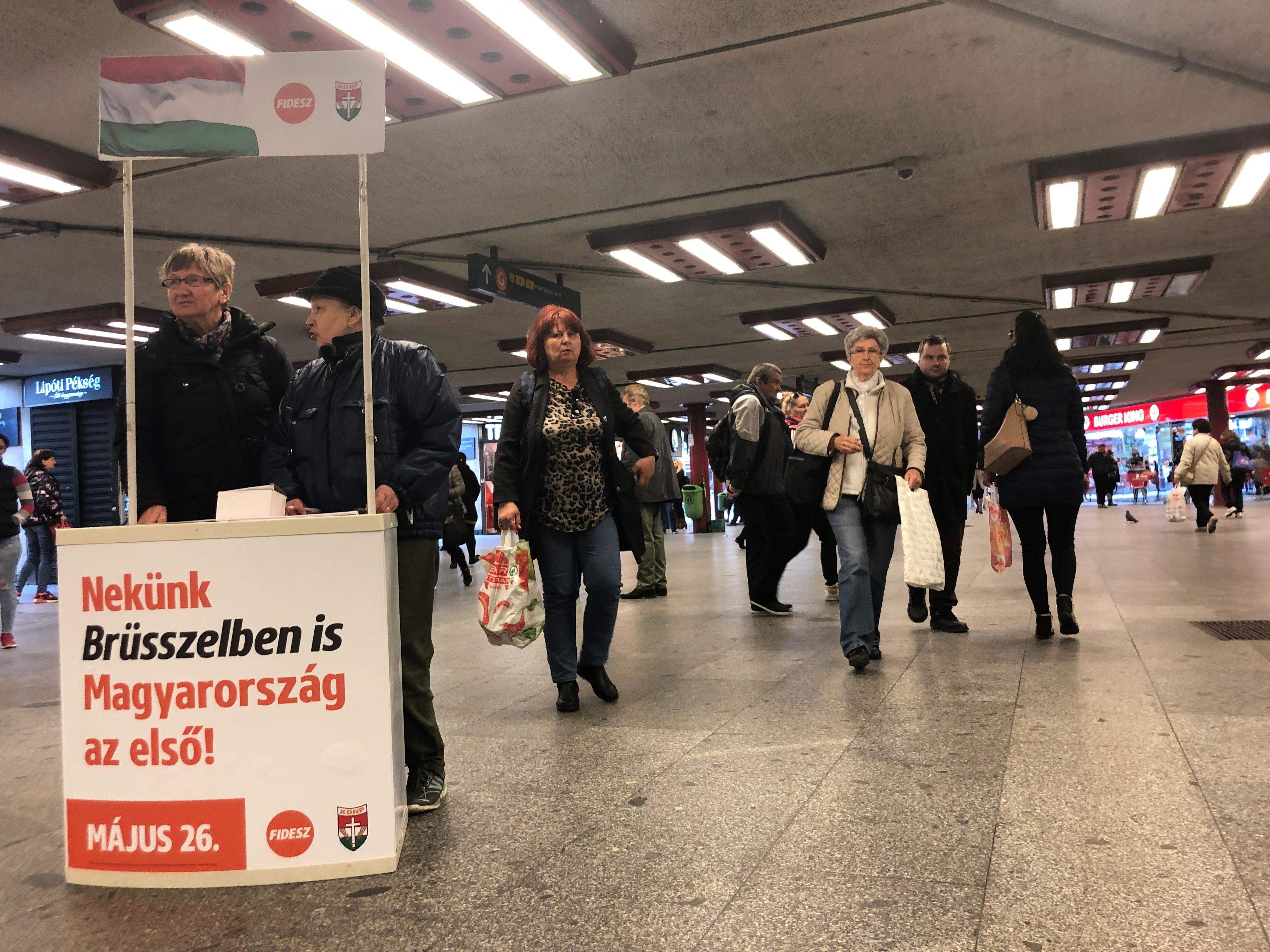 En Hongrie, la révolution conservatrice de Viktor Orban met l#039;UE au défi