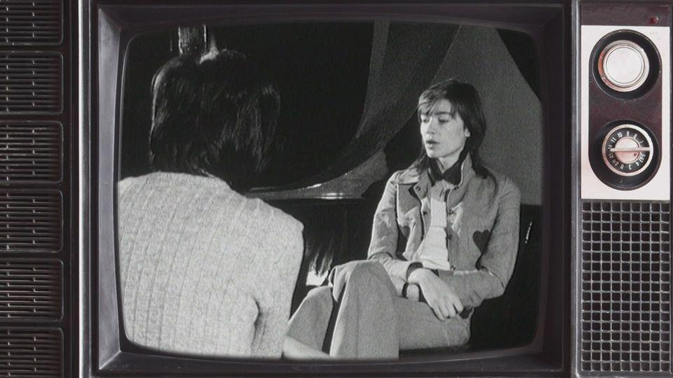 Françoise Hardy [RTS]