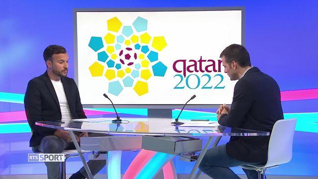 Qatar 2022: la compétition se jouera finalement à 32 équipes [RTS]