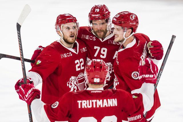 Ligue des champions: Lausanne devra voyager loin