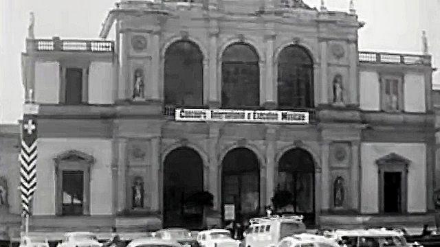 CIEM Conservatoire de musique de Genève 1962 [TSR]
