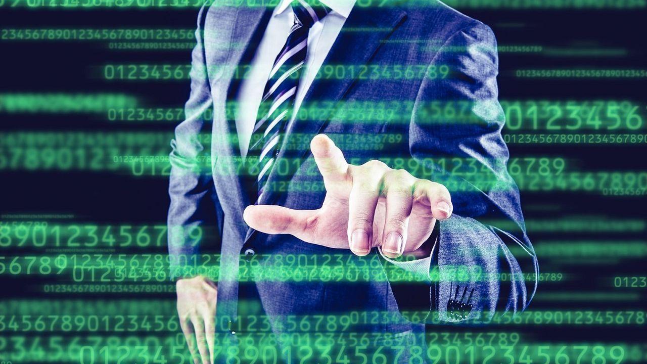 Gérer son identité numérique, nouveau défi pour le quidam [beeboys - Fotolia]