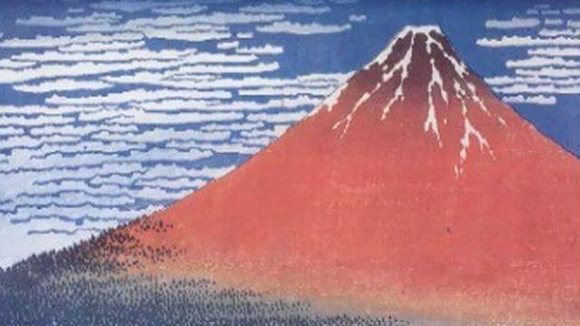 Le Mont Fuji suscite chez les Japonais admiration et effroi.