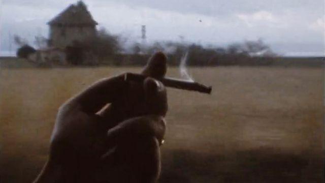 La fumée dans les trains [RTS]