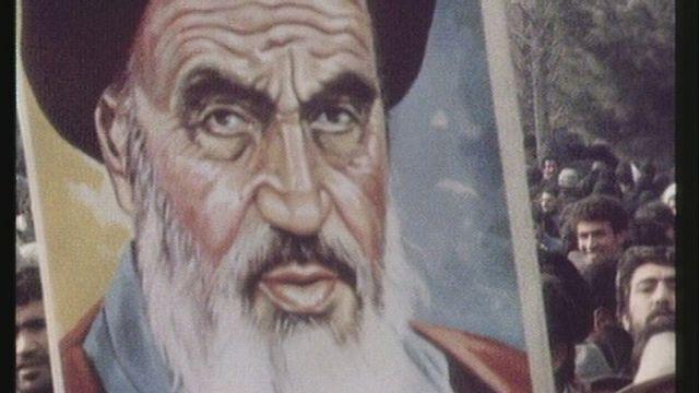 Khomeiny : 10 ans au nom d'Allah [RTS]