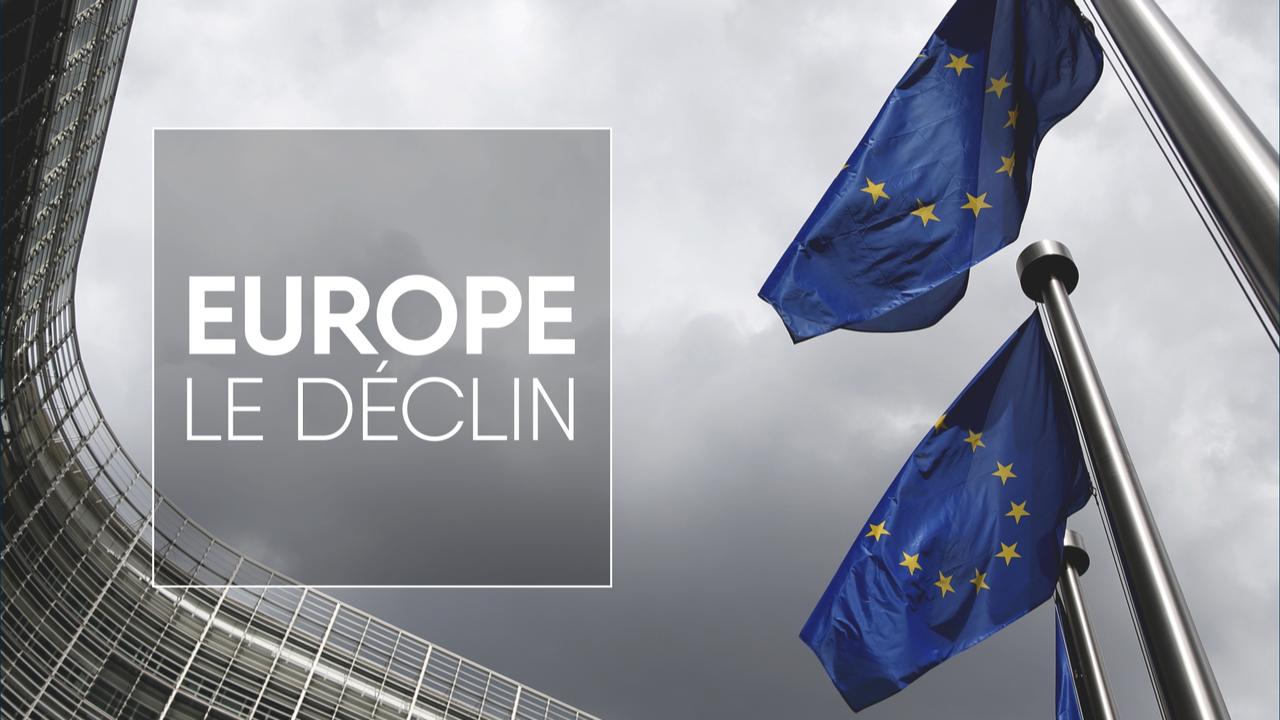 Géopolitis: Europe, le déclin [Francois Lenoir  - Reuters]