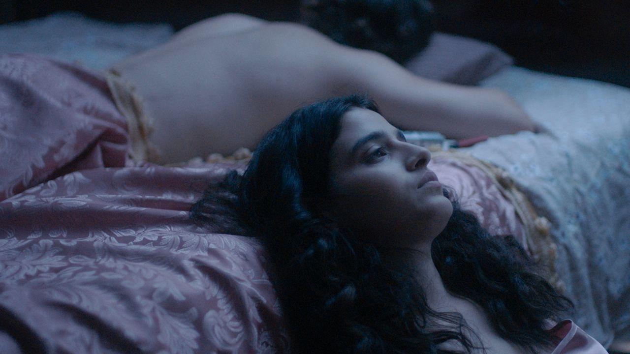 """Le film """"Mon tissu préféré"""" de Gaya Jiji. [First Hand Films]"""