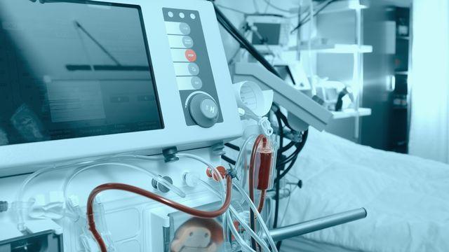C'est peu après le décès que médecins et coordinateurs proposent aux proches de prélever les organes du défunt. [sudok1 - Depositphotos]