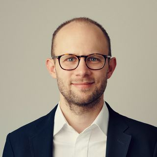 Benjamin Gehrig, nouveau directeur de l'Office des vins vaudois. [DR]