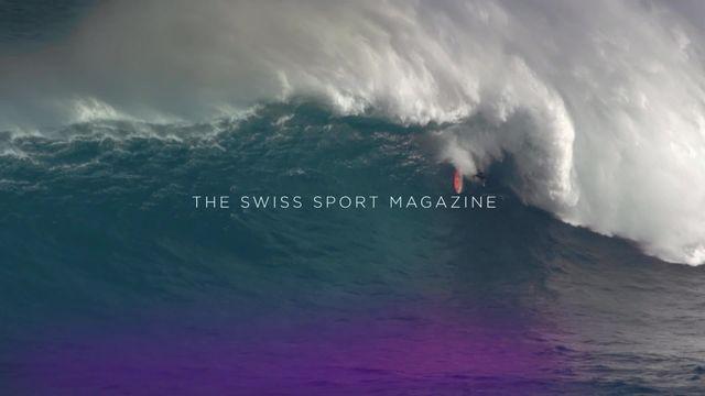 Adrénaline - magazine de sports extrêmes #18 [RTS]