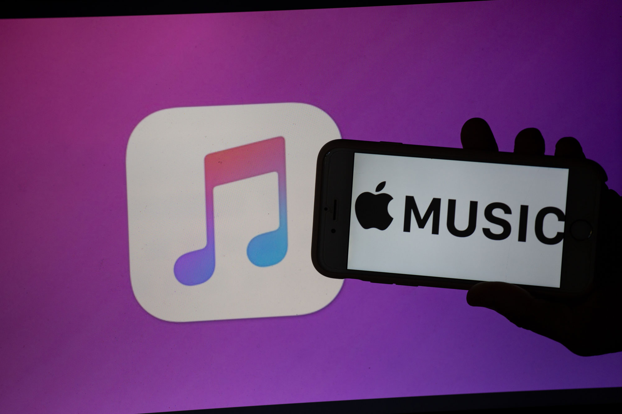 Apple annonce la disparition d'iTunes.