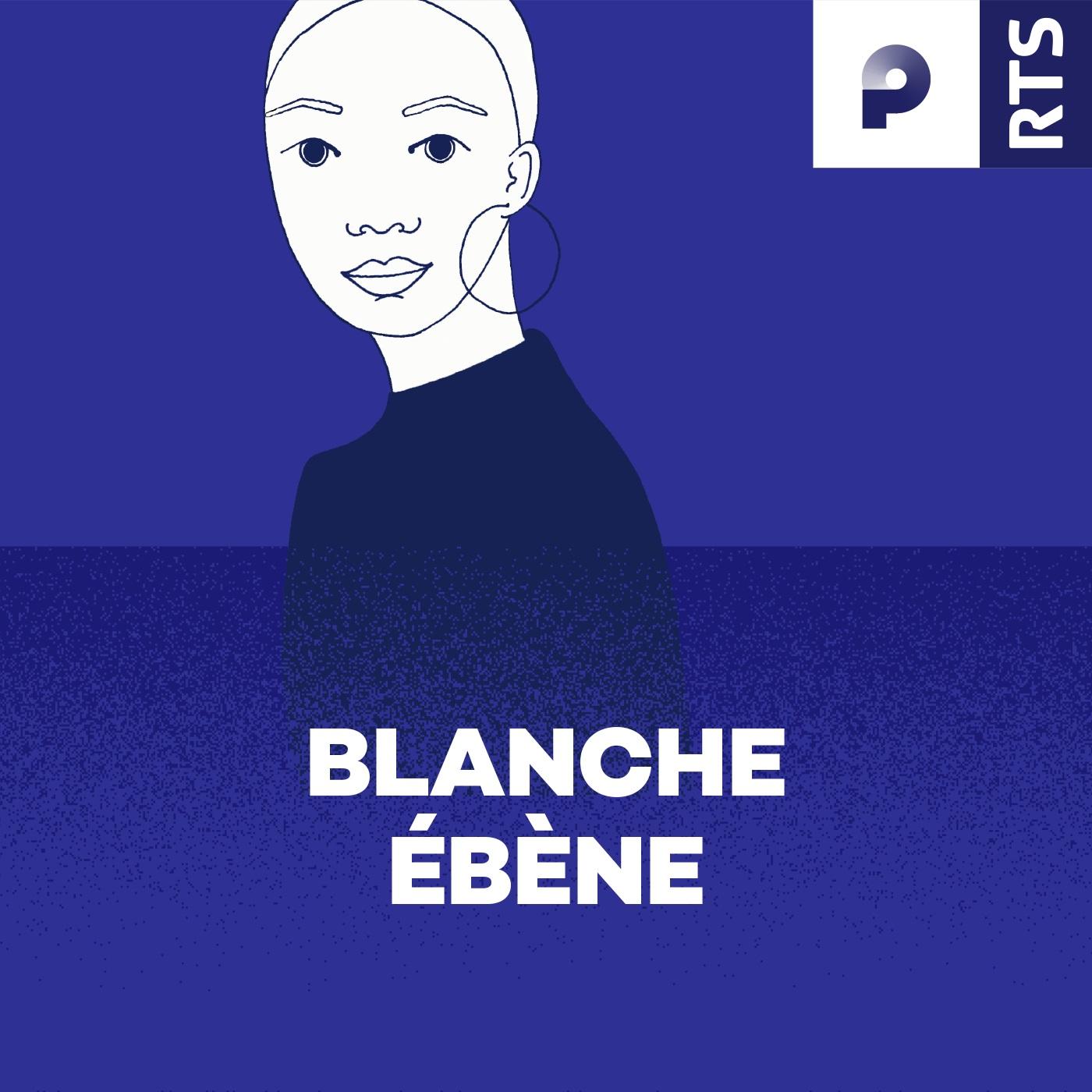 Blanche Ebène Vignette