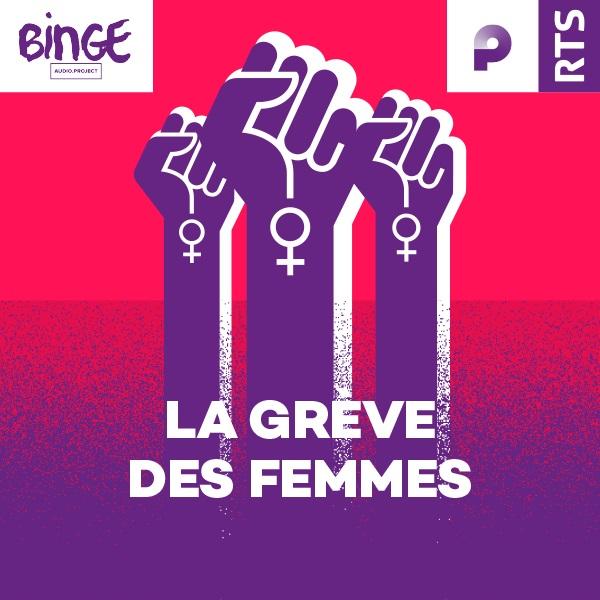 Vignette Grève des femmes