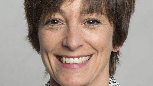 Valérie Schwaar. [DR]